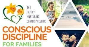 Conscious Discipline Series (Grants Pass)
