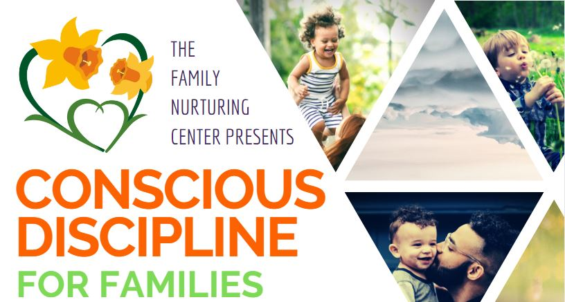 Conscious Discipline Series (Grants Pass)