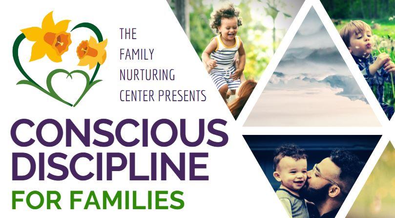 Conscious Discipline Series (Phoenix)