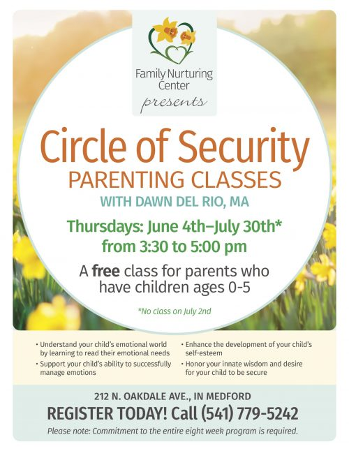 Parenting Classes