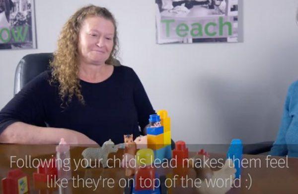 P.R.I.D.E. Skills: Imitate